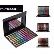 Палетка теней MAC 88 цветов