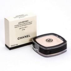 Пудра Chanel Les Beiges Poudre Belle Mine Naturelle