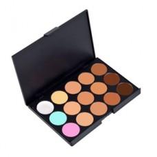 Консилеры для лица MAC 15 цветов