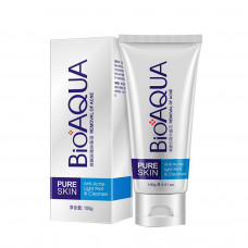 Пенка для умывания Bioaqua Anti Acne-Light Print & Cleanser