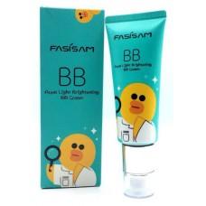 Тональный крем Fasisam BB Cream 02