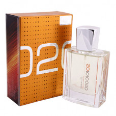 Essentric Moolecules Esscentric 02 Fragrance World 100 мл унисекс