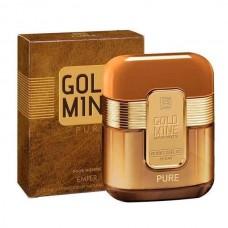 Gold Mine Pure Emper 100 мл муж