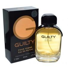 Guilty Pour Femme 100 мл жен