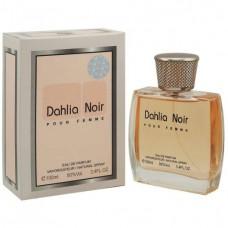 Dahlia Noir Pour Femme Voyage Fragrance 100 мл жен