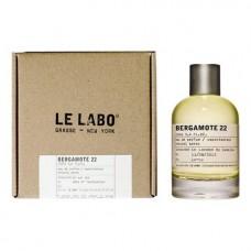 Bergamote 22 Le Labo edp 100 мл