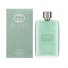 Gucci Guilty Cologne pour Homme Gucci 90 мл Европа