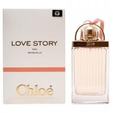 Love Story Eau Sensuelle Chloe 75 мл Евро