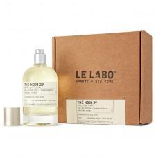 The Noir 29 Le Labo edp 100 мл