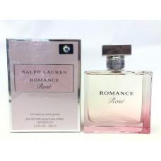 Romance Rose Ralph Lauren edp 100 мл EURO