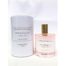 Pink Molecule 090.09 Zarkoperfume edp 100 мл Тестер