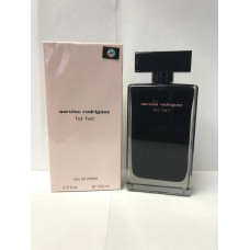 Narciso Rodriguez For Her Narciso Rodriguez 100 мл Европа A+