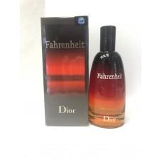 Fahrenheit Christian Dior  100 мл Европа