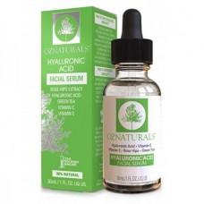 Сыворотка Oz Naturals Hyaluronic Acid