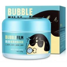 Пузырьковая кислородная маска Bisutang Bubble Film 100 мл