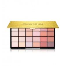 Тени Makeup Revolution Vip 24 цвета