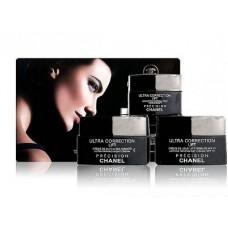 Набор кремов для лица Chanel Ultra Correction 3 шт