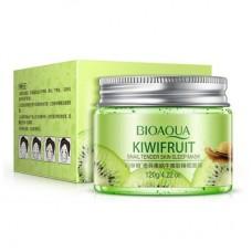 Маска для лица Bioaqua Kiwifruit 120 гр