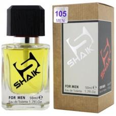 SHAIK M 105 (ISSEY MIYAKE L'EAU D'ISSEY) 50ml