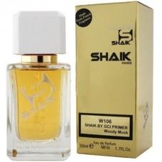 SHAIK W 106 (GUCCI PRIEMIERE FOR WOMEN) 50ml