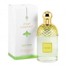 Aqua Allegoria Limon Verde Guerlain edt 100 мл
