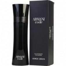 Armani Code Giorgio Armani 100 мл