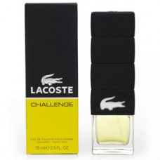 Challenge Lacoste 90 мл