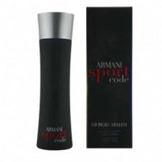 Armani Sport Code Giorgio Armani 125 мл