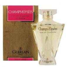 Champs Elysees Eau De Toilette Guerlain 50 мл