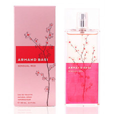 Sensial Red Armand Basi 100 мл