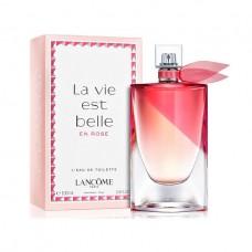 La Vie Est Belle En Rose Lancome 100 мл