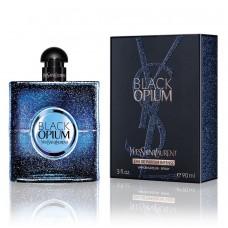 Black Opium Intense Yves Saint Laurent 90 мл