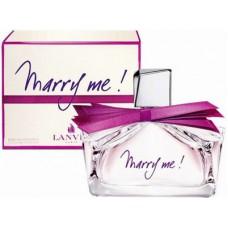 Marry Me Lanvin 75 мл