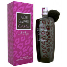 Cat Deluxe At Night Naomi Campbell 75 мл