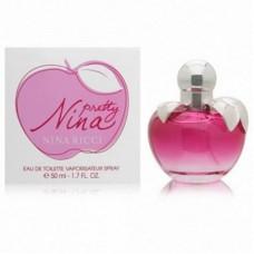 Pretty Nina Nina Ricci 80 мл