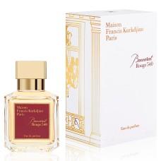 Baccarat Rouge 540  Maison Francis Kurkdjian edp 100 мл Евро