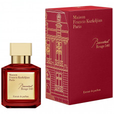 Baccarat Rouge 540 Extrait de Parfum Maison Francis Kurkdjian 100 мл Евро