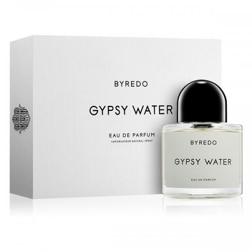 Gypsy Water Byredo 100 мл
