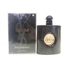 Black Opium Yves Saint Laurent edp 90 мл EURO