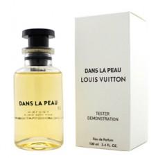Dans la Peau Women Louis Vuitton 100 мл Тестер