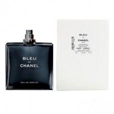Bleu de Chanel Eau de Parfum Chanel 100 мл Тестер