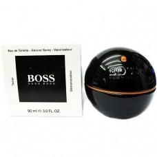 Boss In Motion Black Hugo Boss 90 мл Тестер