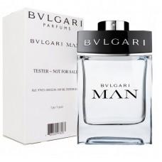 Bvlgari Man Bvlgari 100 мл Тестер