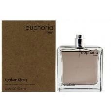 Euphoria Men Calvin Klein 100 мл Тестер