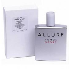 Allure Homme Sport Chanel 100 мл Тестер
