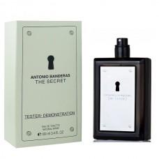 The Secret Antonio Banderas 100 мл Тестер