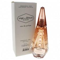 Ange Ou Demon Le Secret Eau De Parfum Givenchy 100 мл Тестер