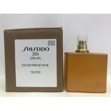 Shiseido Zen Edp 100 мл тестер